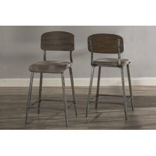 Georgia 40 Bar Stool (Set of 2)