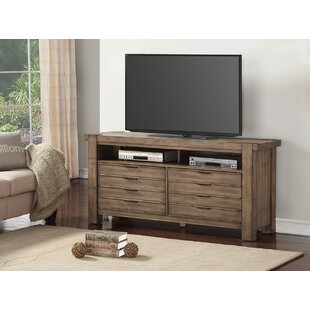 Romsey TV Stand for TVs up to 63 by Gracie Oaks