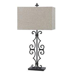 Adele 31 Table Lamp