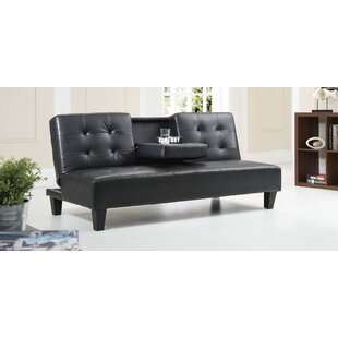 Reichert Convertible Sofa