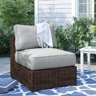 Oreland Patio Chair with Cushions