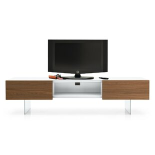 Check Prices Sipario TV Stand for TVs up to 70 by Calligaris Reviews (2019) & Buyer's Guide