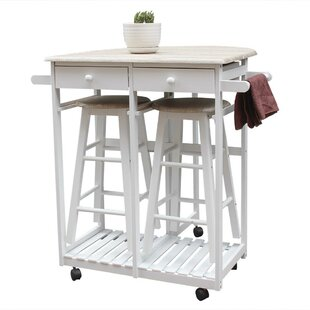 Laudalino Kitchen Island