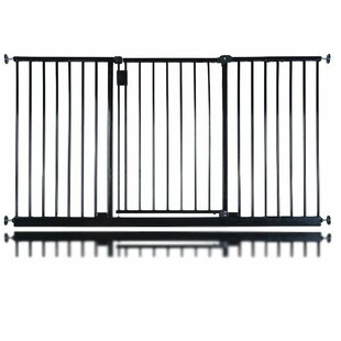 Batesville Pressure Mounted Pet Gate by Archie & Oscar