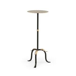 Acanthus End Table by Chelsea House