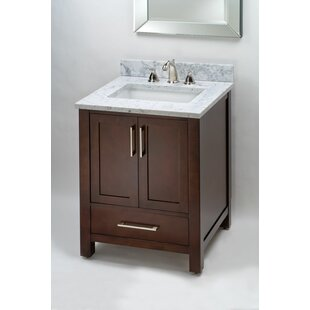 Monaco 36 Single Bathroom Vanity by Empire Industries