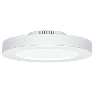 Stonington 1-Light LED Flush Mount