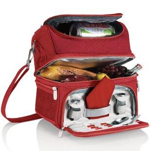 Pranzo Picnic Tote Bag