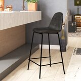 Souders 25.5  Bar Stool by Williston Forge