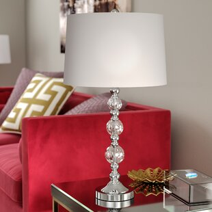 Deston 29.25 Table Lamp By Willa Arlo Interiors Lamps