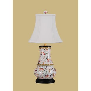 Phillips 25 Table Lamp