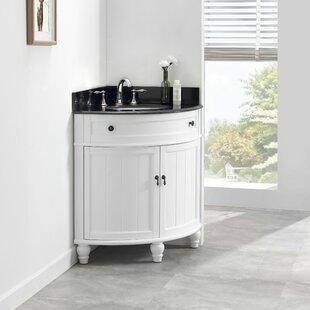 Inexpensive Lebrun 34 Single Bathroom Vanity Set ByBreakwater Bay