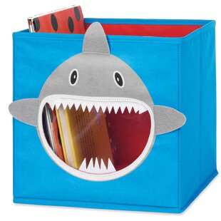 Superieur Shark Collapsible Storage Cube