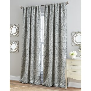 Light Gray Curtains Wayfair