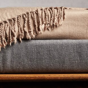 Auden Cashmere Rayon from Bamboo Premium Throw
