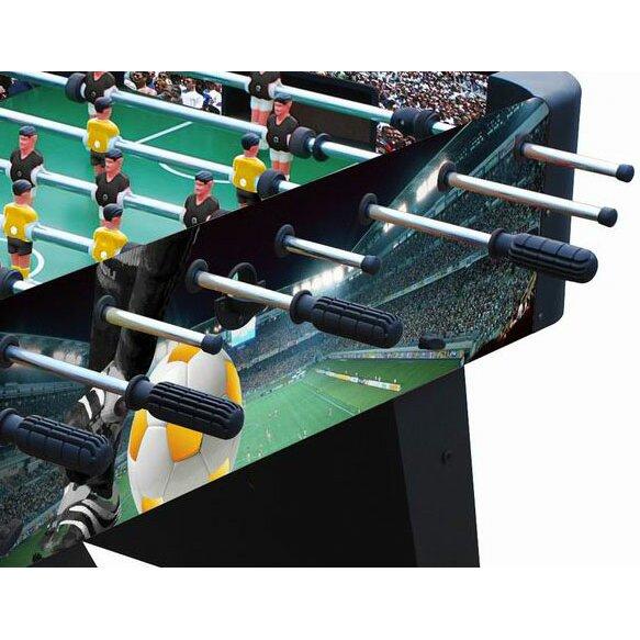 Playcraft Sport 48 Quot Foosball Table With Folding Leg