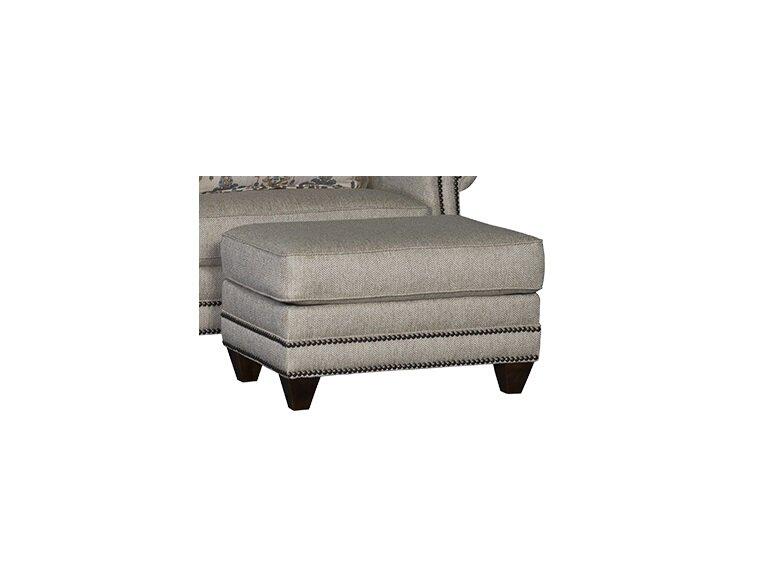 Chelsea Home Furniture Walpole Ottoman | Wayfair