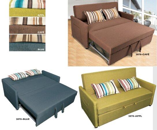 Latitude Run Corvallis Pull Out Sleeper Sofa U0026 Reviews | Wayfair