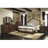 Lando Standard Configurable Bedroom Set by Millwood Pines