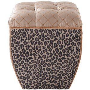 Webster Decorative Ottoman by Bloomsbury Market