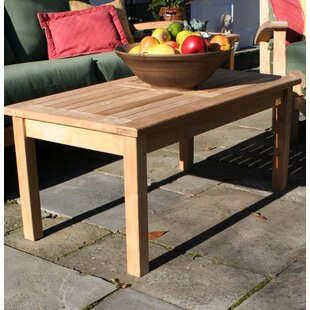 Myers Coffee Table by Bloomsbury Market Savings