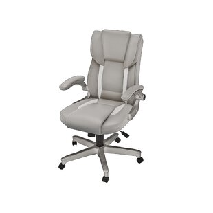 Compare & Buy Bushong Executive Chair by Orren Ellis Reviews (2019) & Buyer's Guide