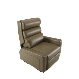 Easy Transfer Mobility Power Lift Assist Recliner by Cozzia