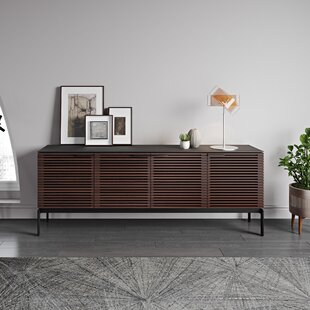 Read Reviews Corridor TV Stand for TVs up to 78 by BDI Reviews (2019) & Buyer's Guide