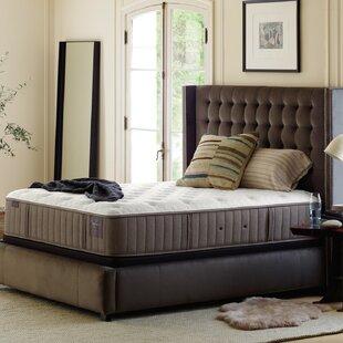 Estate 14 Firm Gel Memory Foam Mattress ByStearns & Foster