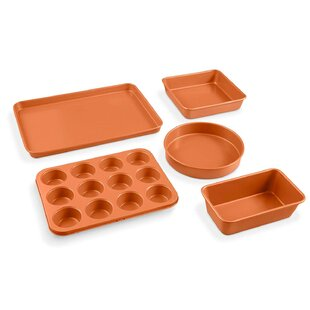 Ceramic Bakeware Sets Up To 40 Off Until 11 20 Wayfair Wayfair