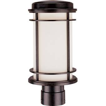 Hungate Outdoor 1 Light Lantern Head Reviews Allmodern