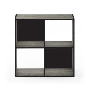 Anzalone Cube Unit Bookcase