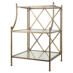 Bethesda Multi-Tiered End Table
