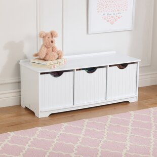 Cool Nantucket Toy Storage Bench Ncnpc Chair Design For Home Ncnpcorg