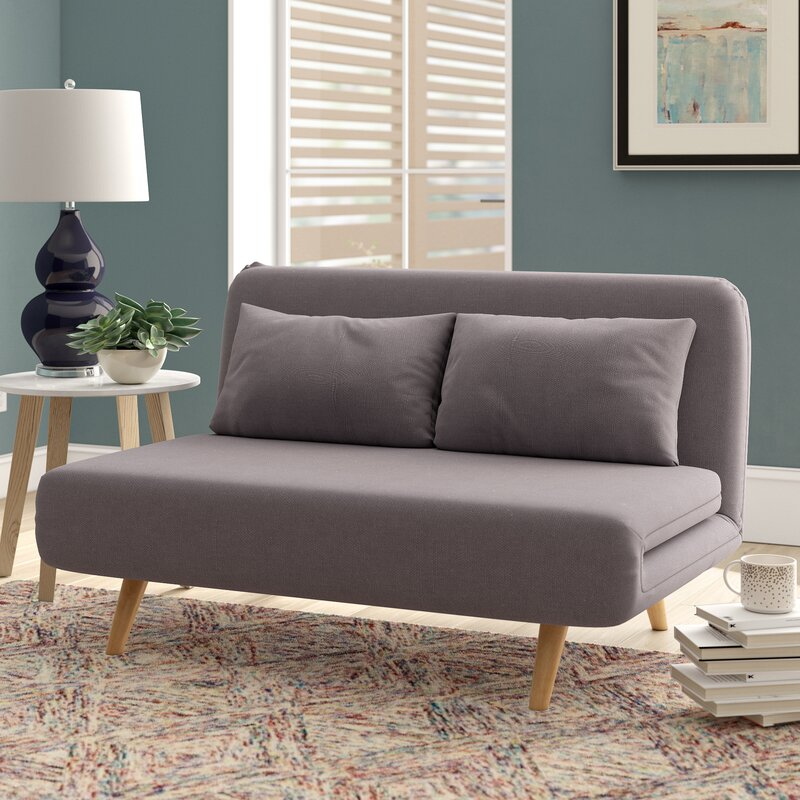 Brayden Studio Demelo Full 52 Cushion