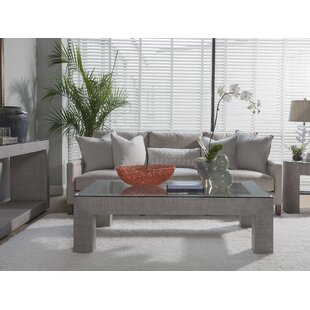 Top Brands of Precept 3 Piece Coffee Table Set By Artistica Home