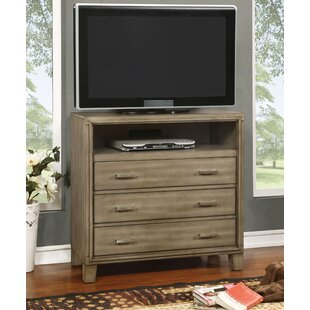 Affordable Price Redman TV Stand for TVs up to 39 ByTrule Teen
