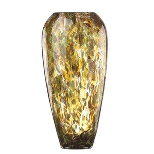 Seaview Tortoise Urn Table Vase