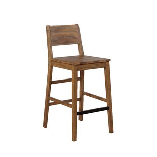 Bolick 29 Bar Stool (Set of 2) Foundry Select