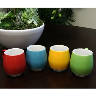 Newington Coffee Mug (Set of 4)