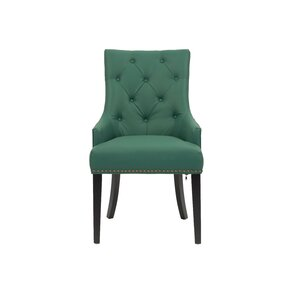Streater Upholstered Dining Chair by Darby Home Co