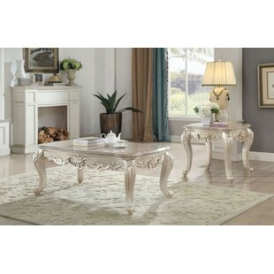 Pulaski 2 Piece Coffee Table Set