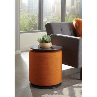 Deonna Captivating End Table