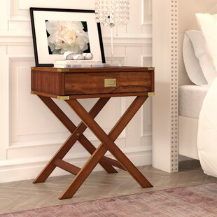 Harrison End Table By Mercer41