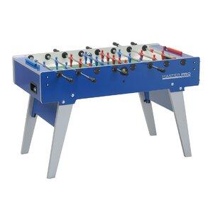 Master Pro Foosball Table ByGarlando