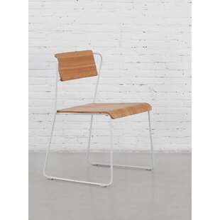 Buy clear Transit Dining Chair by m.a.d. Furniture