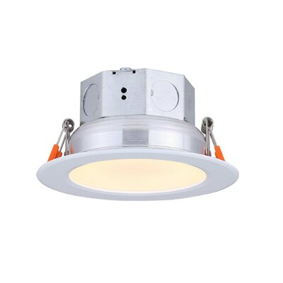 Amax Lighting LED-SR3SP/BLK