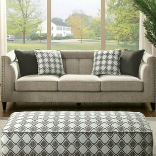 Forestti Relaxing Sofa by Darby Home Co