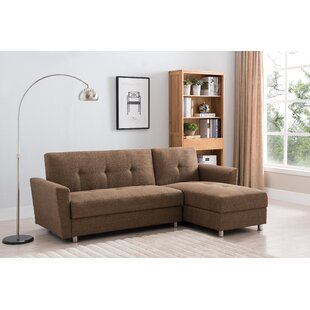 Booth Sleeper Sectional