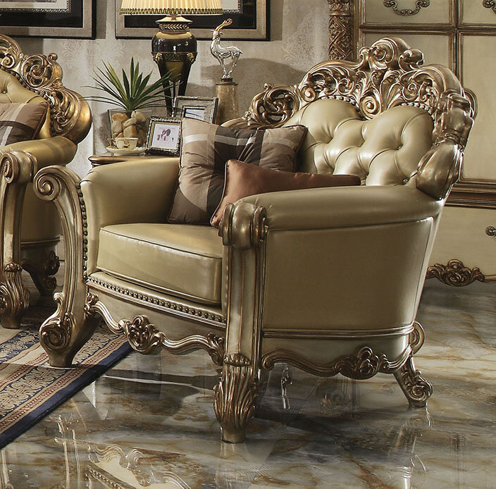 White Astoria Grand Accent Chairs You Ll Love In 2021 Wayfair